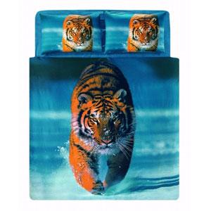 Детское постельное белье Doga Tiger