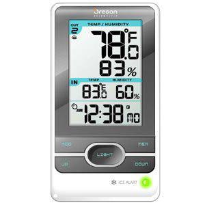 Термометр RMR 203HG