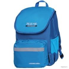 Школьный ранец Polar School Blue