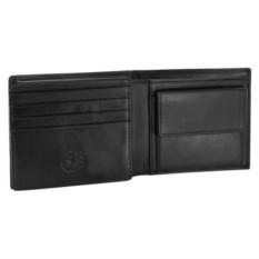 Кожаное портмоне Wenger Alphubel (цвет — черный)