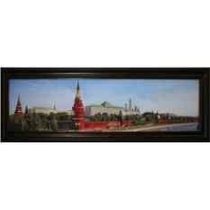 Картина с кристаллами Сваровски Большой Кремлевский Дворец