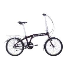 Велосипед Dewolf Micro 3