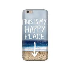Чехол для телефона iPhone 6 Happy Place