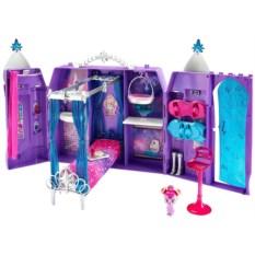Игровой набор Космический замок Barbie