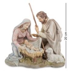 Статуэтка Рождение Христа , высота 20 см