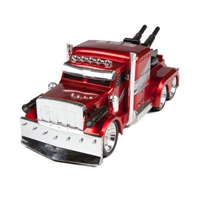 Радиоуправляемый боевой грузовик – 76599