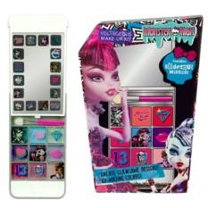 Набор детской декоративной косметики Monster High (Markwins)