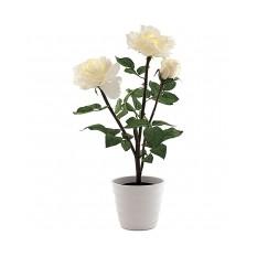 Светодиодный светильник-ночник «Садовая роза»