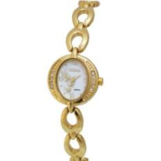 Женские наручные кварцевые часы Слава 6203178/2035