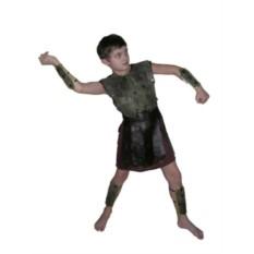 Детский карнавальный костюм Спартак