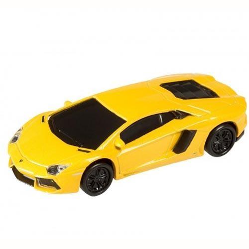 Флеш накопитель в виде Lamborghini Aventador, 8 Гб