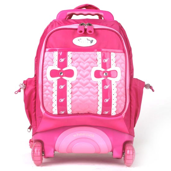 Рюкзак Candy Pink