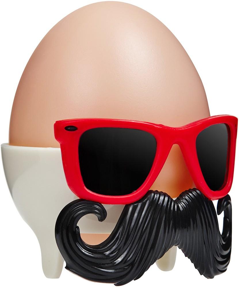 Подставка для яйца «Bad Egg»