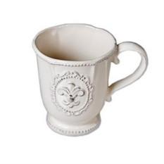 Чашка керамическая Вензель
