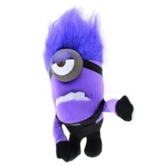 Мягкая игрушка Злой миньон с одним глазом (Evil Minion)
