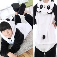 Детская кигуруми Панда