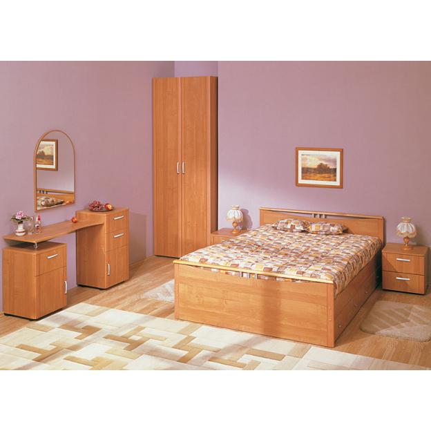 Спальня «Лотос 4»