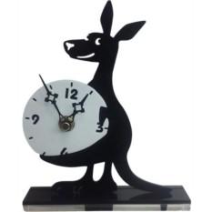 Настольные часы Кенгуру