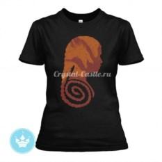 Женская футболка Дэйнерис