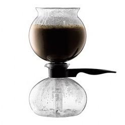 Кофеварка вакуумная Bodum Santos