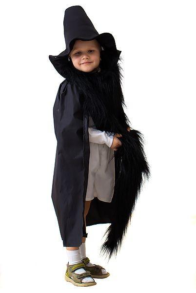 Карнавальный костюм Карабас-Барабас, от 6 лет