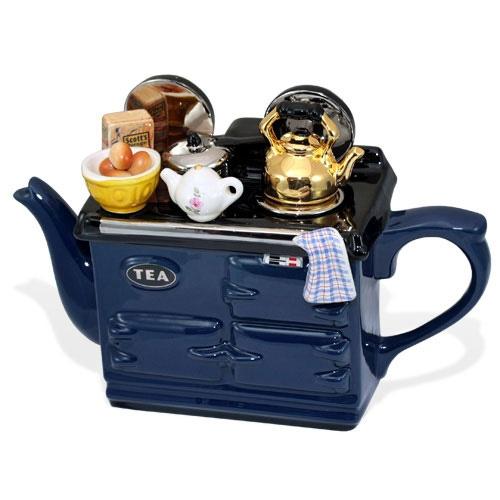 Чайник «Английский завтрак»