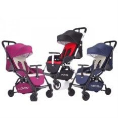 Детская коляска-трансформер Yoya X6 Premium