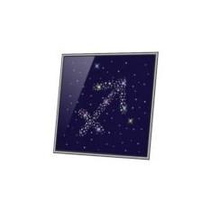 Картина с кристаллами Swarovski Стрелец З-031st