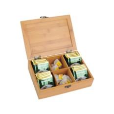 Коробка для чая Чайная церемония
