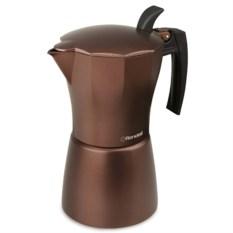Гейзерная кофеварка на 9 чашек Kortado Rondell