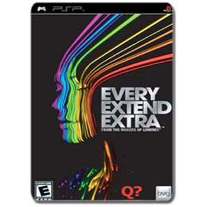 Every Extend Extra A.K.A Quot;Eeequot;. .