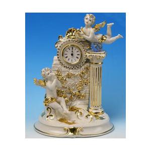 Настольные часы «Купидон»