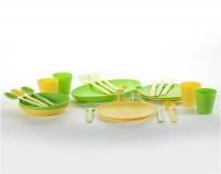 Набор посуды для пикника UCSAN (28 предметов)