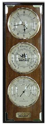 Часы-метеостанция «Брест»
