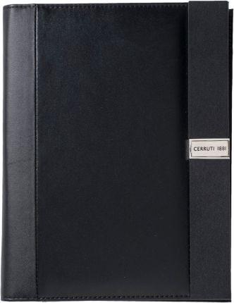 Блокнот с флеш-картой Cerruti 1881