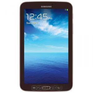 Планшет Samsung Galaxy Tab 3 7.0 SM-T2100 8GB, Golden Brown