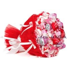 Букет конфет Киндер-Love