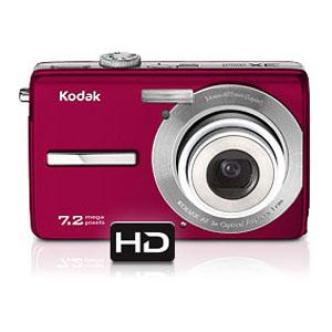 Фотоаппарат Kodak EASYSHARE M763