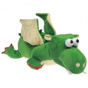 Интерактивная игрушка «Хохочущий дракончик»