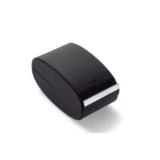 Черная шкатулка для драгоценностей Giorgio