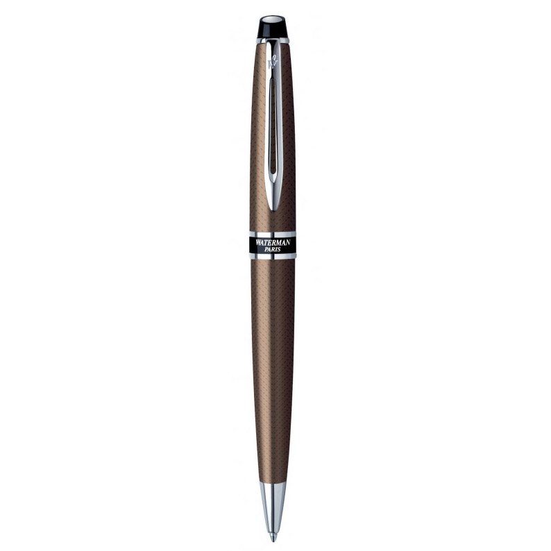 Шариковая ручка Waterman Expert City Line, Brown