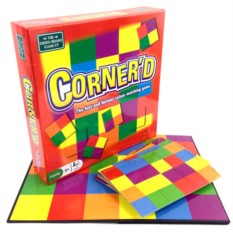 Настольная игра «Cornerd»