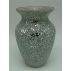 Декоративная ваза Мозаика