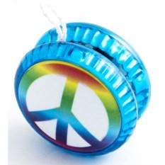 Волчок на шнуре YO-YO Peace