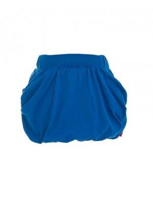 Синяя юбка Agatha