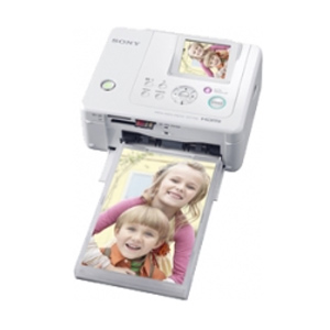 Принтер Sony DPP-FP85