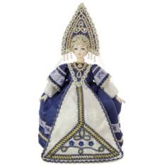 Кукла на чайник Аленушка