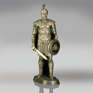 Статуэтка «Легионер»