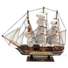 Модель корабля Confection (длина 44 см)
