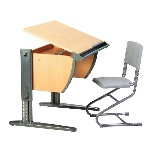 Комплект «растущей» мебели «ДЭМИ»